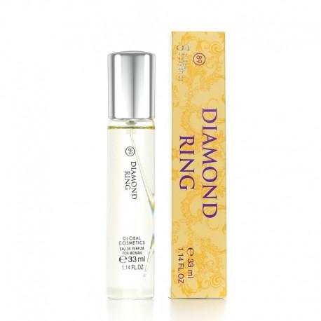 089 - DIAMOND RING 33ml - zapach damski