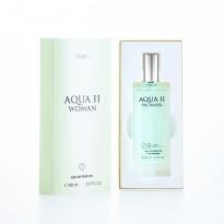 002 - AQUA II WOMAN 60ml - zapach damski