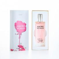 019 - AMORE WOMAN 60ml - zapach damski