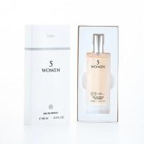 032 - 5 WOMEN 60ml - zapach damski