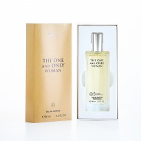043 - THE ONE AND ONLY 60ml - zapach damski