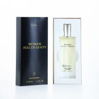 058 - FULL OF GUILTY 60ml - zapach damski