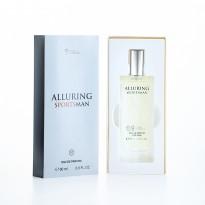 137 - ALLURING SPORTSMAN 60ml - zapach męski