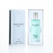 139 - PLATINUM MAN 60ml - zapach męski
