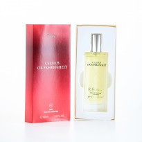 147 - CELSIUS OR FAHRENHEIT 60ml - zapach męski