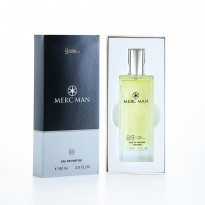 166 - MERC MAN 60ml - zapach męski
